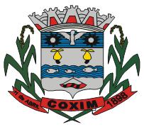 Câmara Municipal de Coxim